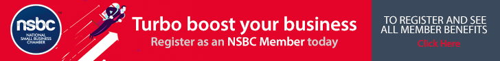 Register as an NSBC Member today!