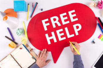 Free Business Help