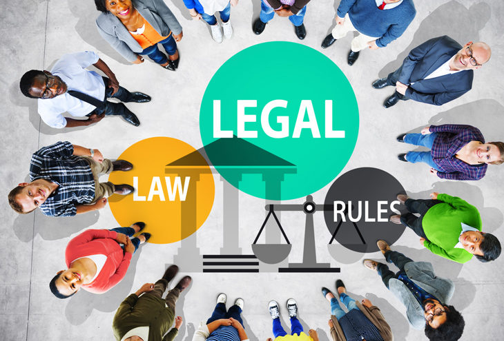 how to go to small claims court for business