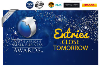 South African Small Buisness Awards