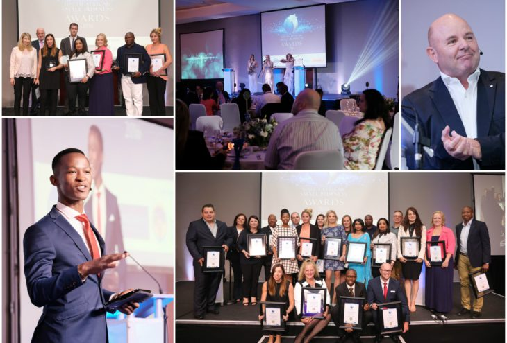 South African Small Business Awards