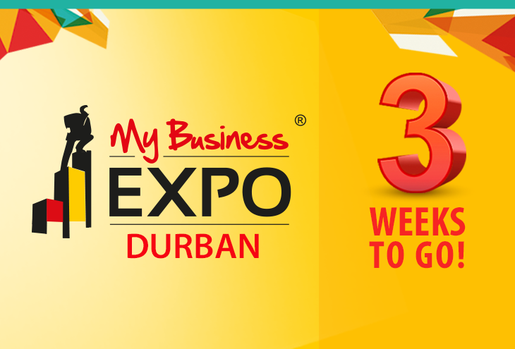The Nsbc In Ociation With World Famous Events Brings You My Business Expo Durban It S Most Successful Event For Anyone Serious About Starting Or