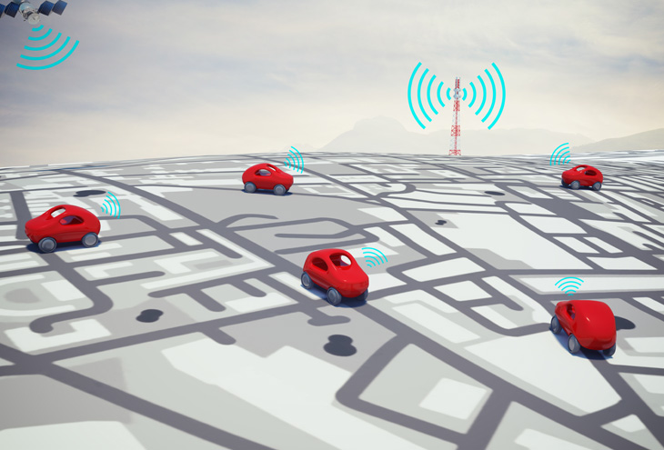 Ever Thought Of Investing In Vehicle Tracking Technology