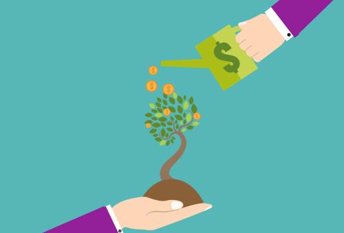 Start-up funding
