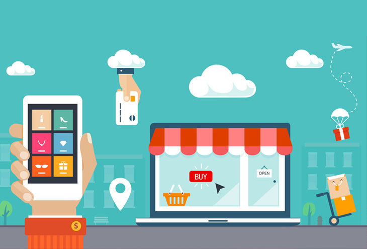 Setting up your first online store — The Small Business Site