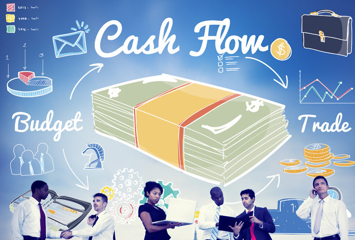 possible solutions to solve cash flow problems Cash flow planning what is  in order to get the least interest possible if a firm has cash flow problems and goes to the  to solve cash flow.