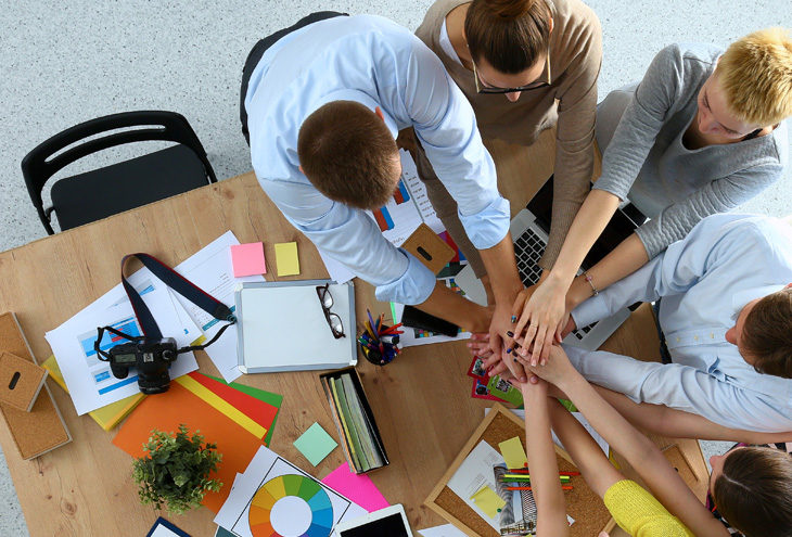 5 steps to becoming a social entrepreneur — The Small